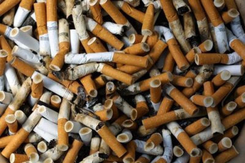 Se il fumo di sigari causa la dipendenza