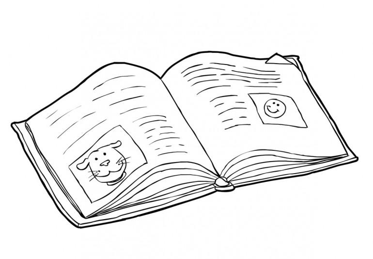 Non leggete: Una cosa che accomuna tutte le persone intelligenti è la lettura, uno strumento essenziale per migliorarsi che utilizza chi? Le persone intelligenti, ovviamente!