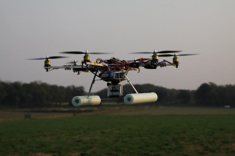 multicottero