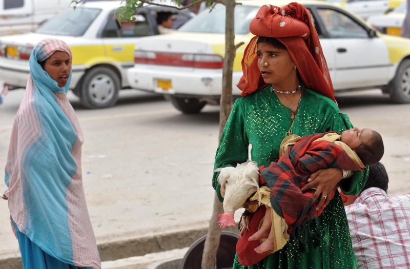 Pakistan, l'inferno delle donne