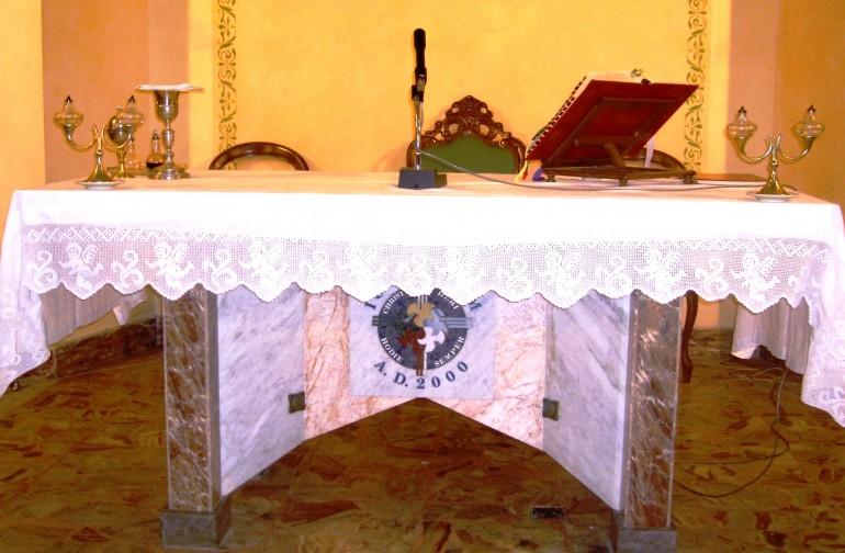 altare mega800