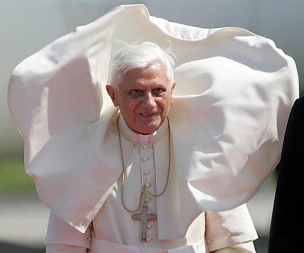 Vaticano, arriva il detective dell'Opus Dei