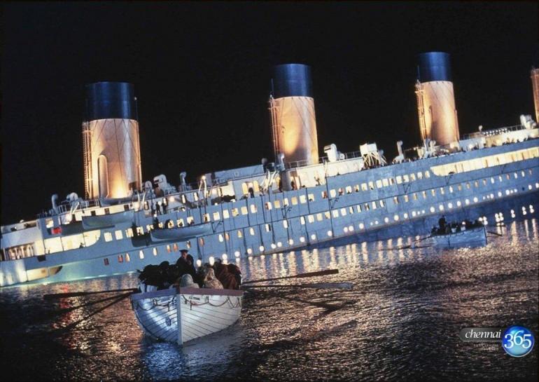 """""""Sono i gay l'iceberg del Titanic"""""""
