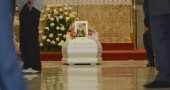 Mesagne, i funerali di Melissa Bassi