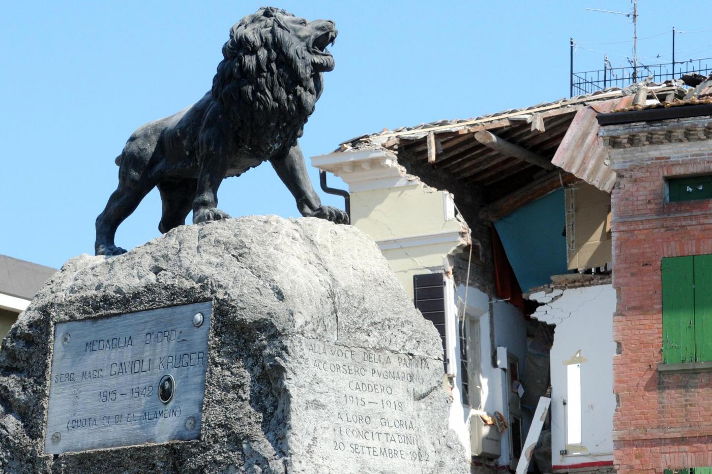 Terremoto come sapere se la tua casa sicura giornalettismo - Casa senza fondamenta terremoto ...