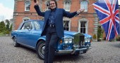 Englebert Humperdinck Photocall