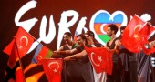 Eurovision 2012 contestants from Turkey