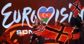 Eurovision 2012 contestants from Norway