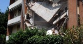 At Least Nine Killed as 5.8 Magnitude Earthquake Strikes Northern Italy
