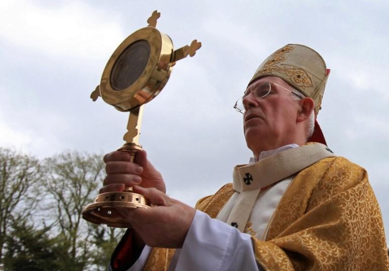 La vergogna della Chiesa cattolica