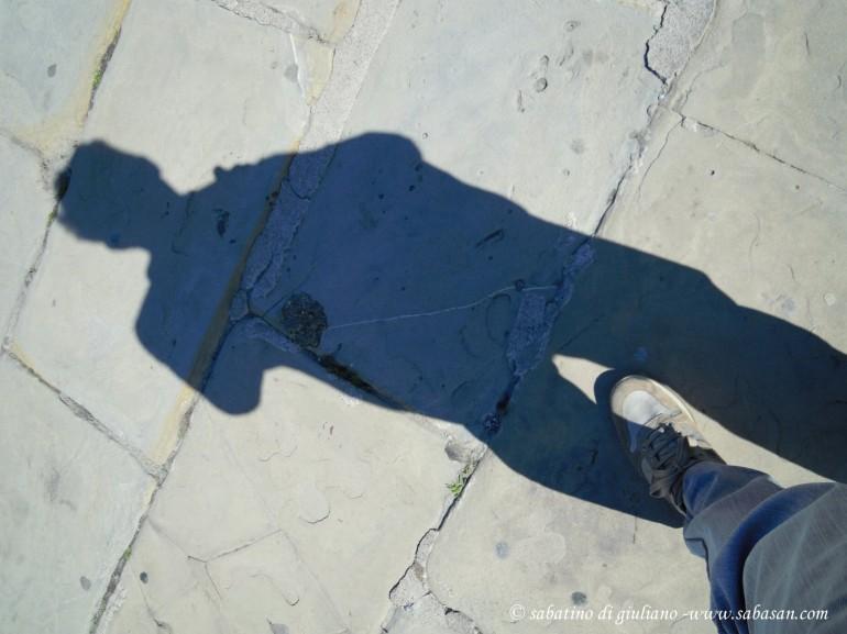 Il mondo delle ombre