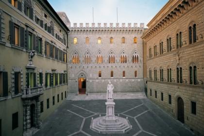 Quanto ci costa salvare il Monte dei Paschi di Siena?