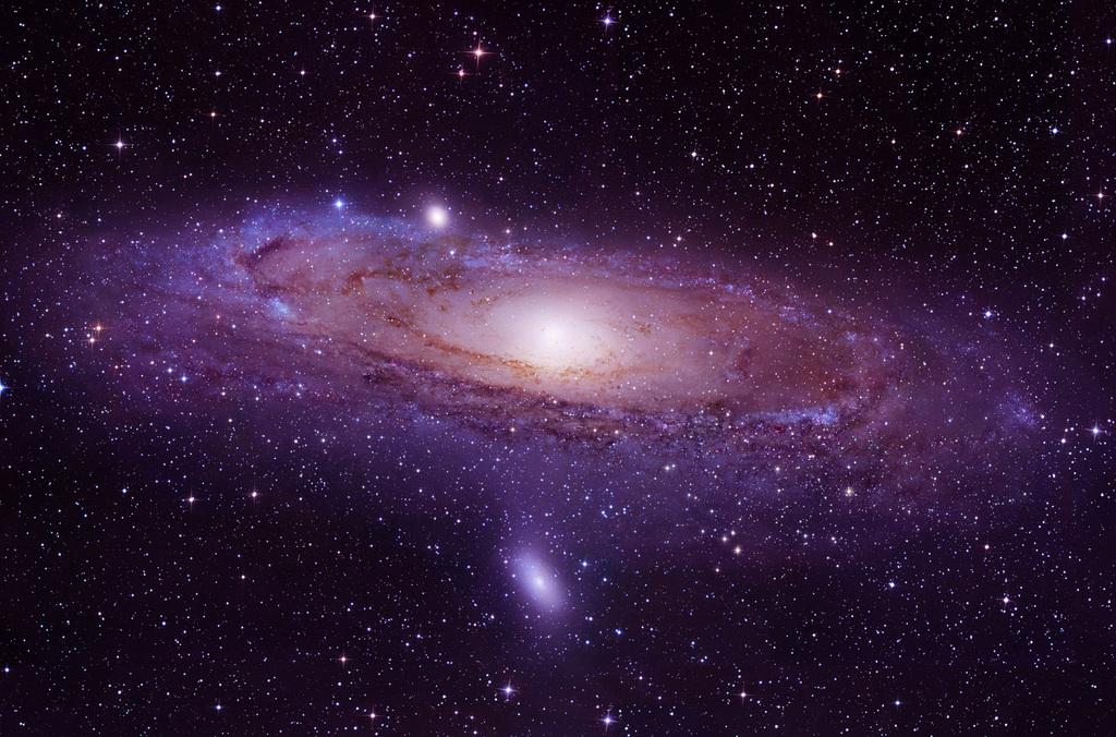 Esistono universi paralleli?