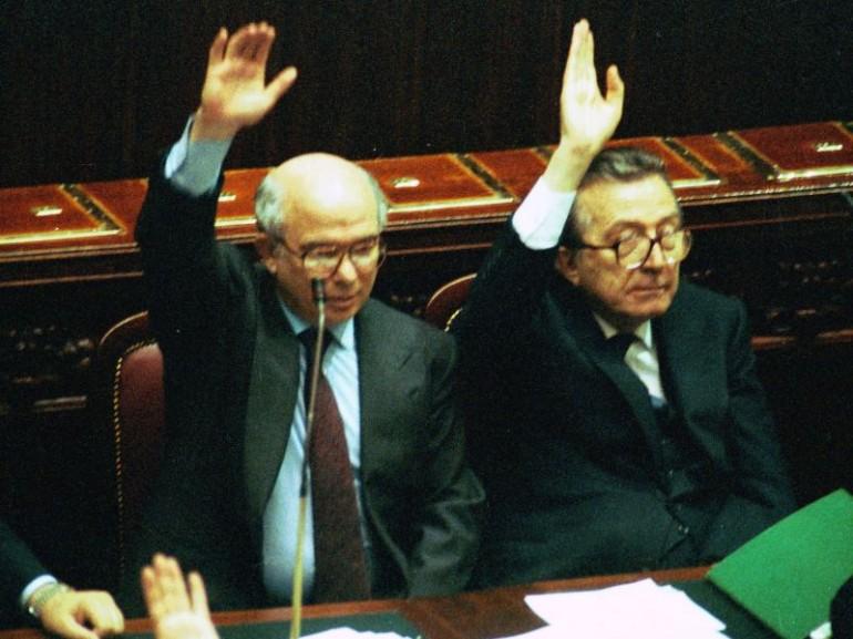 """""""Anche io ho dato 50 euro a Beppe Grillo"""""""