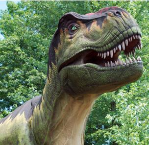 I dinosauri animati dello zoo di bristol giornalettismo - Immagini di animali dello zoo per bambini ...