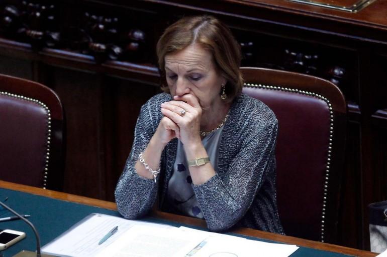 Informativa del ministro Fornero sul caso ''esodati''