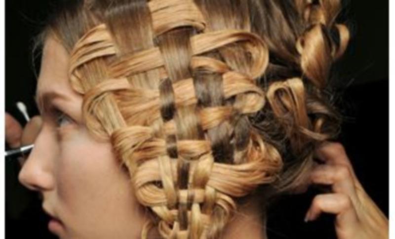 Il tessitore di capelli