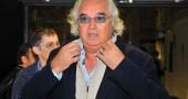 TORINO: FLAVIO BRIATORE IN TRIBUNALE COME PARTE OFFESA, COMPRO' UN QUADRO FALSO