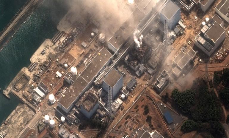 L'incubo senza fine di Fukushima