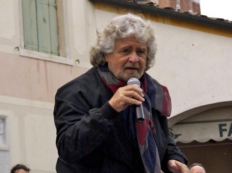 Se Grillo percula la Lega
