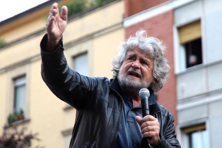 Le bufale di Beppe Grillo