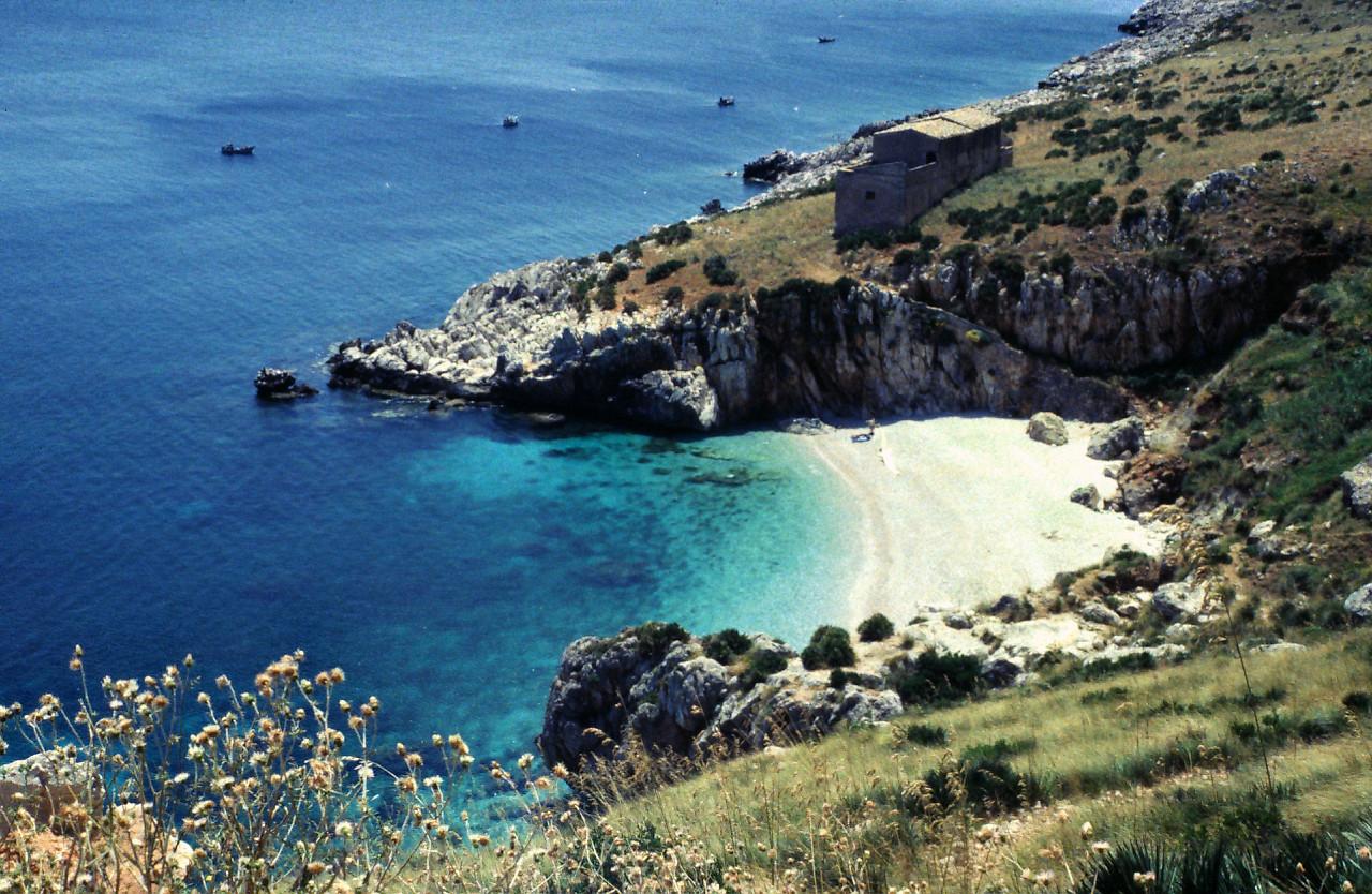 Le foto delle spiagge più belle d'Italia