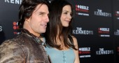 "The ReelzChannel World Premiere of ""The Kennedys"" - Red Carpet"
