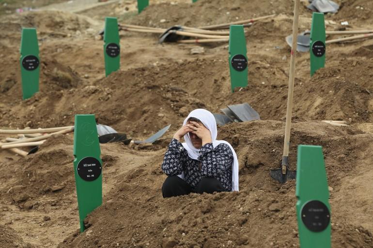 Strage di Srebrenica, Olanda responsabile: deve risarcire