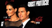 """Mission: Impossible - Ghost Protocol"" U.S. Premiere - Outside Arrivals"