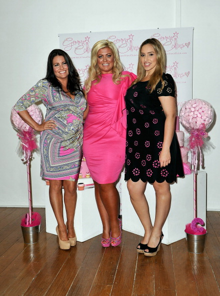 Gemma Collins Launches Plus Size Clothing Range