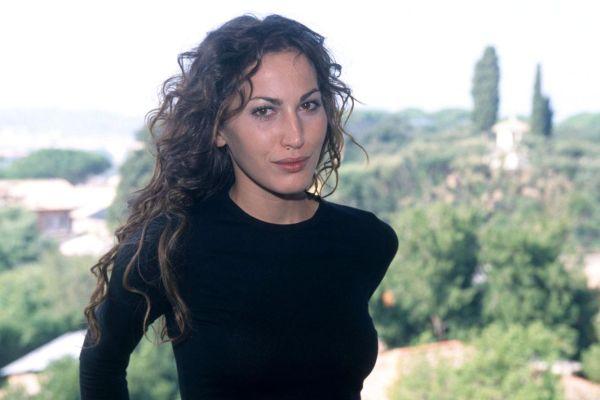Sabina Began archivio Paolo Oliverio