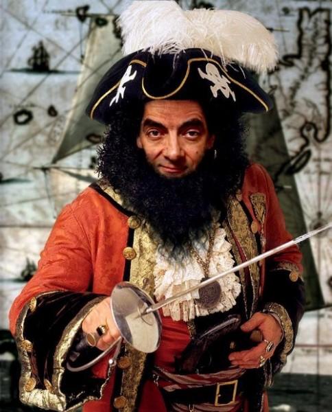 Mr. Bean dopo la cura