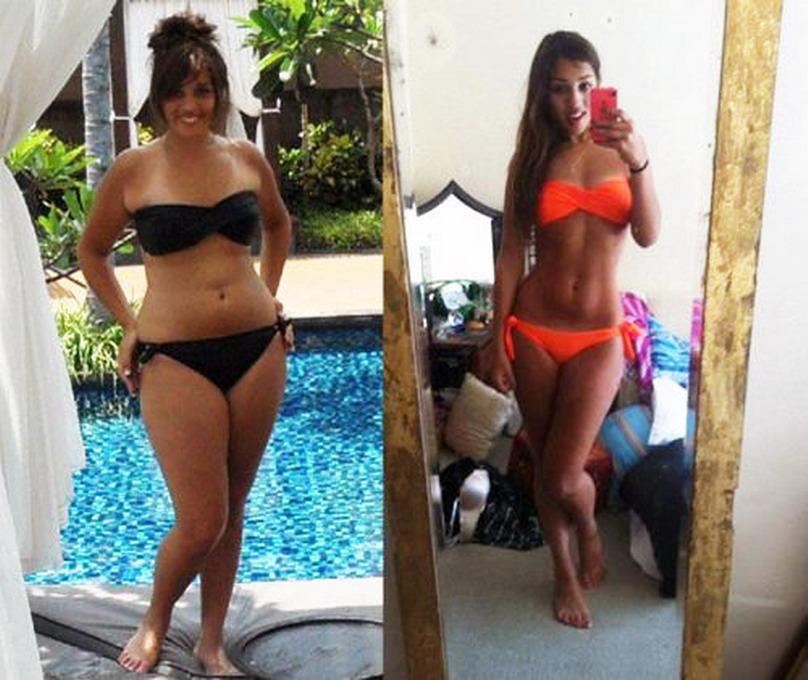 Siccome è possibile perdere il peso in una settimana in 14 anni