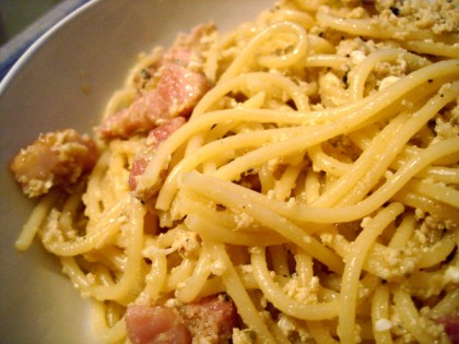 pasta-alla-carbonara