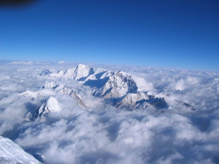 l 39 everest non il monte pi alto del mondo On qual e il monte piu alto del mondo
