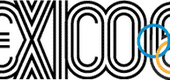 Messico, 1968