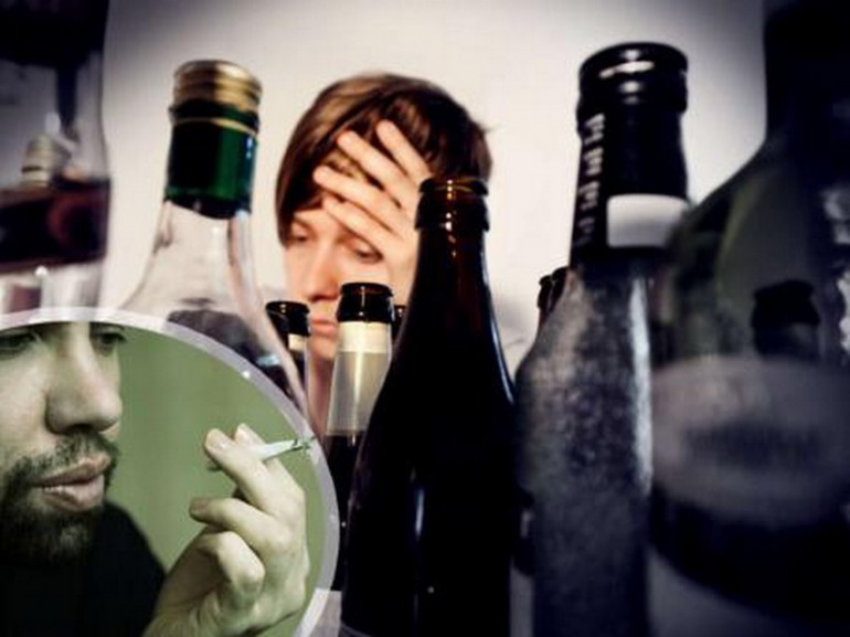 Punture per cura di alcolismo in Ucraina