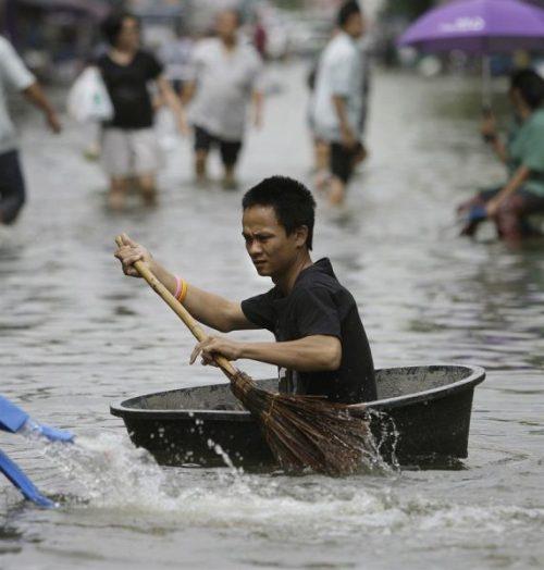 Le foto con la pioggia più pazze del mondo