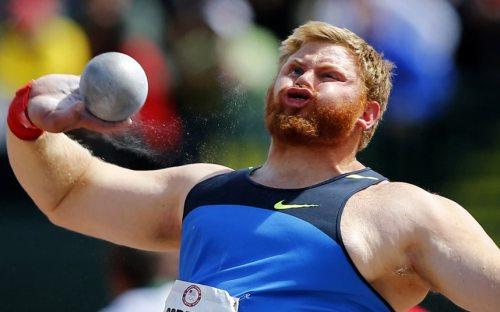 39 foto di sport che ti faranno ridere