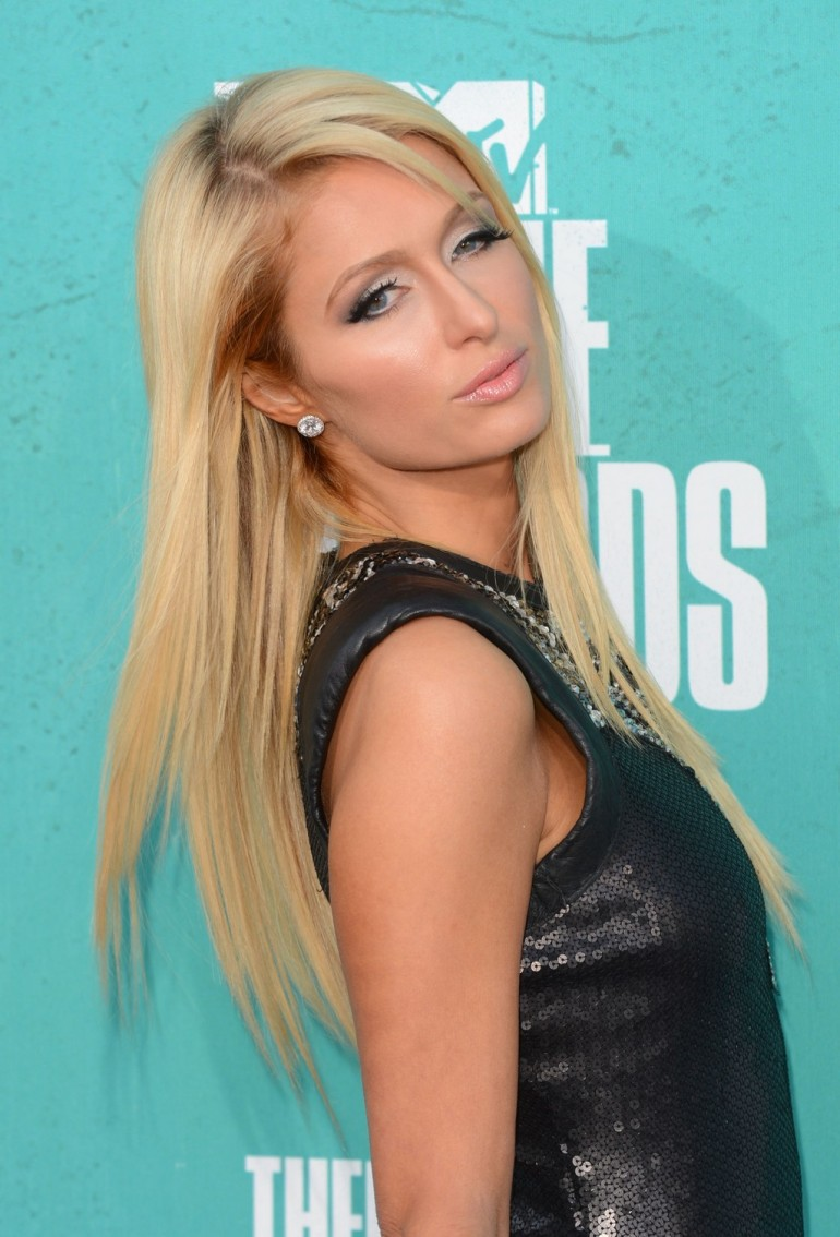 2012 MTV Movie Awards - Arrivals