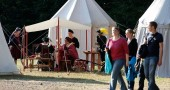 St. Wendel Middle Ages Reenactment