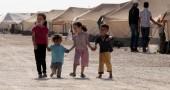 JORDAN-SYRIA-CONFLICT-REFUGEES
