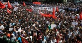Anti-Japan Protests Erupt In China