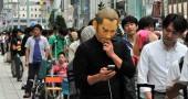 JAPAN-US-TECHNOLOGY-COMPANY-APPLE-IPHONE