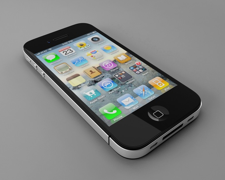 L'iPhone 5 avrà il 4G universale