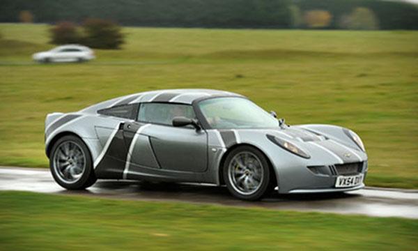L'auto elettrica dei tuoi sogni