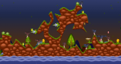 Worms Armageddon, Pc, 1999
