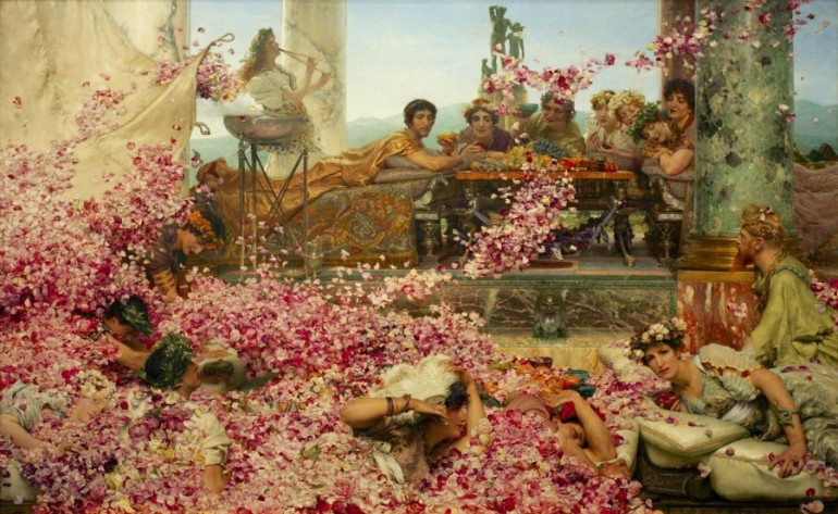 Tutti i Bunga Bunga dei politici