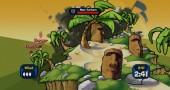 Worms 2 Armageddon, Xbox Live Arcade, 2009