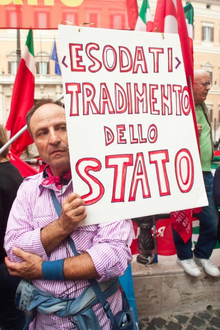 Esodati e non solo ma quanti sono notizie de attualita for Quanti sono i senatori in italia